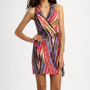 Go Getter Dress by Nanette Lepore (Size 4)